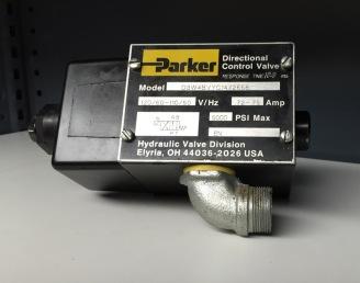 Parker D3w4bvy